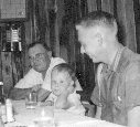 Grandpa, Tim, Dad